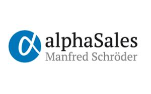 alphaSales – Manfred Schröder