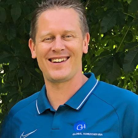 Markus Hallgrimson